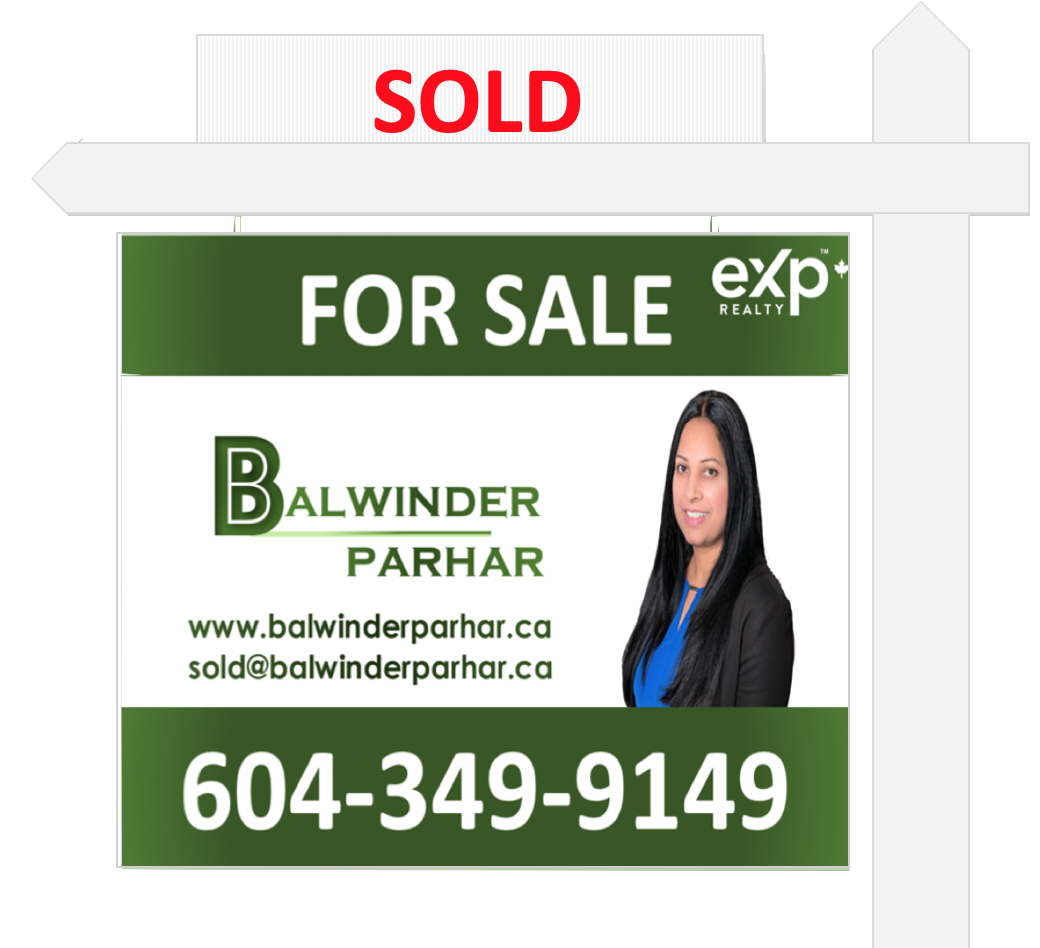 Vancouver Home SOLD Surrey BC Home SOLD Delta BC Home SOLD