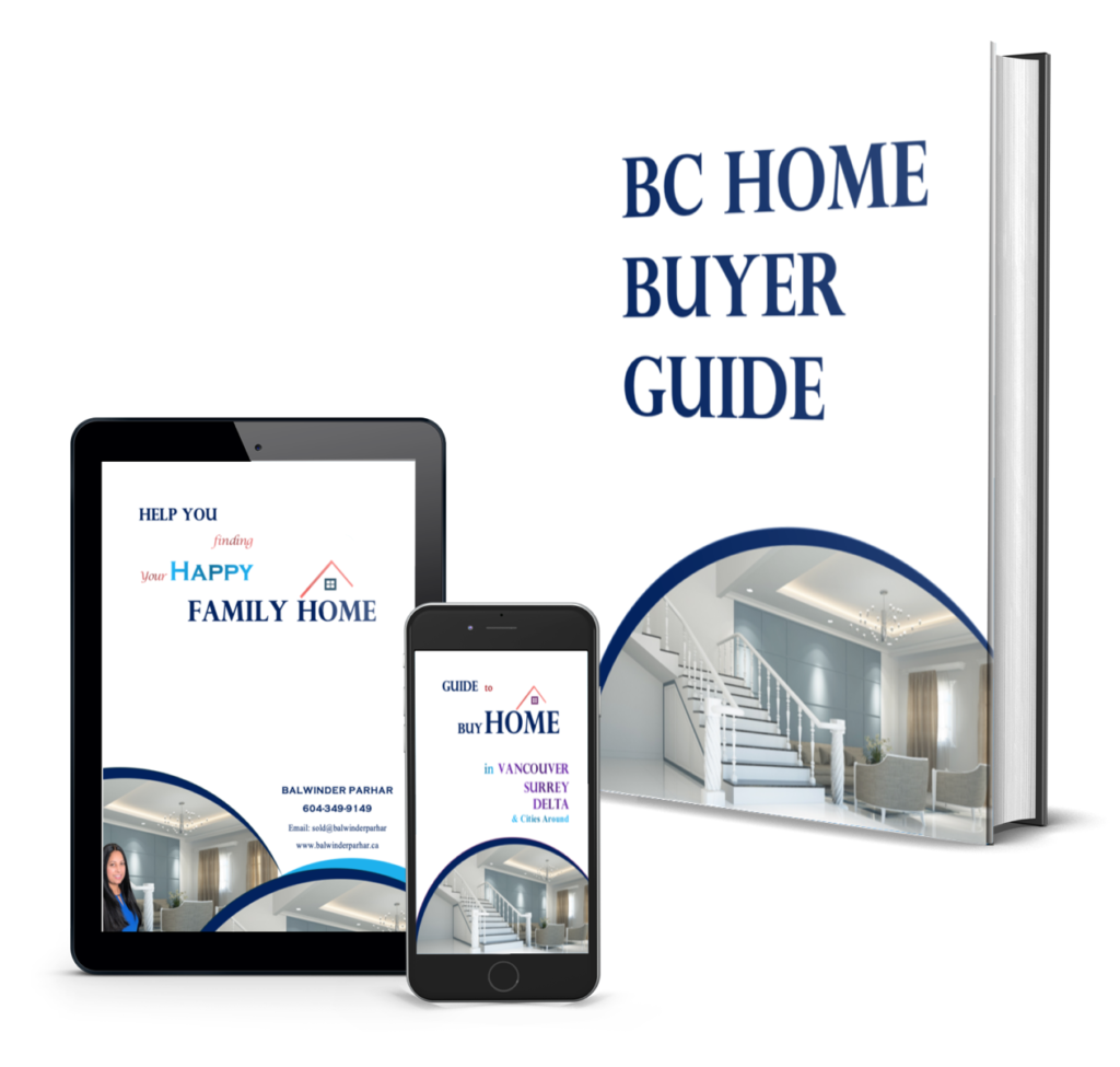 BC Home Buyer Guide