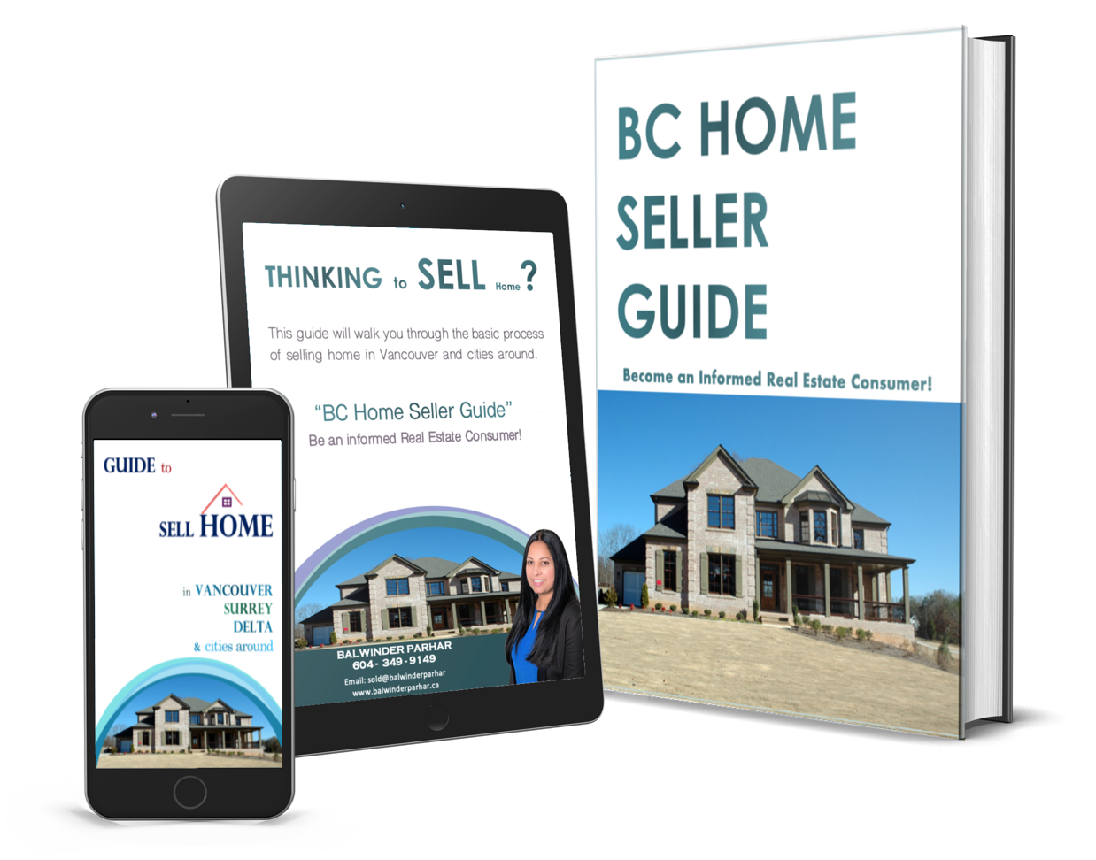 Vancouver BC Home SELLER Guide