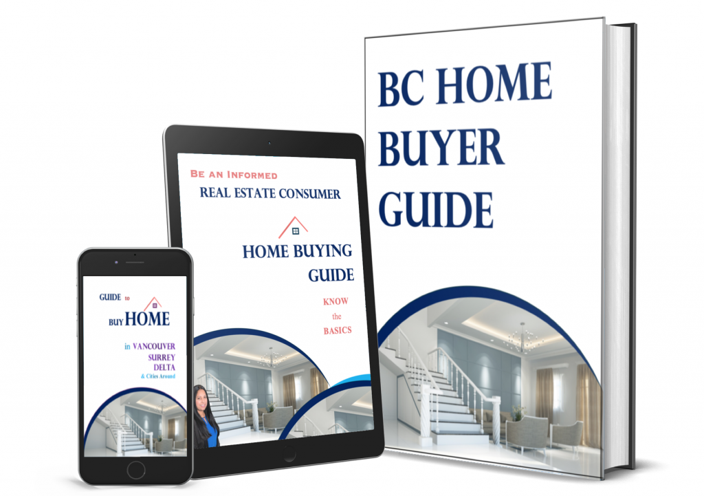 Vancouver BC Home Buyer Guide